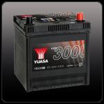 Аккумулятор YUASA YBX3108 (50D20L)
