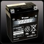 Мото аккумулятор YUASA YTZ8V