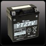 Мото аккумулятор YUASA YTZ7V