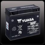 Мото аккумулятор YUASA YT19BL-BS