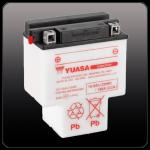 Мото аккумулятор YUASA HYB16A-AB