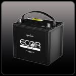 Аккумулятор ECO.R 90D23L