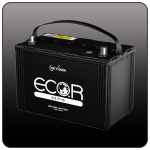 Аккумулятор ECO.R 115D31R