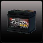 Аккумулятор RDrive PATRIOT DIESEL 060054L2
