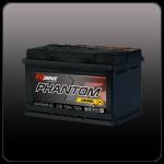 Аккумулятор RDrive PHANTOM DIESEL 075070LB3