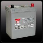Аккумулятор YUASA YBX5054 (44B19L)