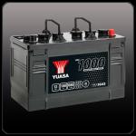Аккумулятор YUASA YBX1643