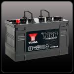 Аккумулятор YUASA YBX1644