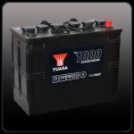 Аккумулятор YUASA YBX1657