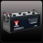 Аккумулятор YUASA YBX1620