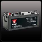 Аккумулятор YUASA YBX1626