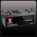 Аккумулятор YUASA YBX1629