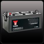 Аккумулятор YUASA YBX1624
