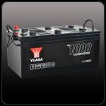 Аккумулятор YUASA YBX1632
